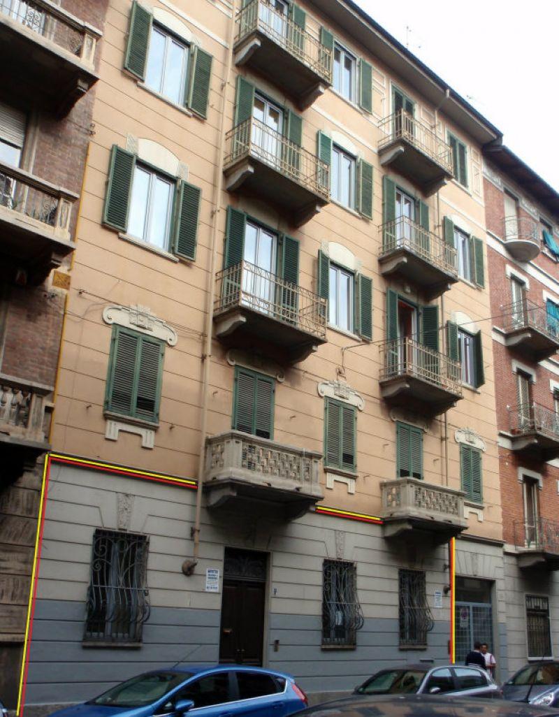 Ufficio in vendita Zona Valdocco, Aurora - via Brindisi, 15 Torino