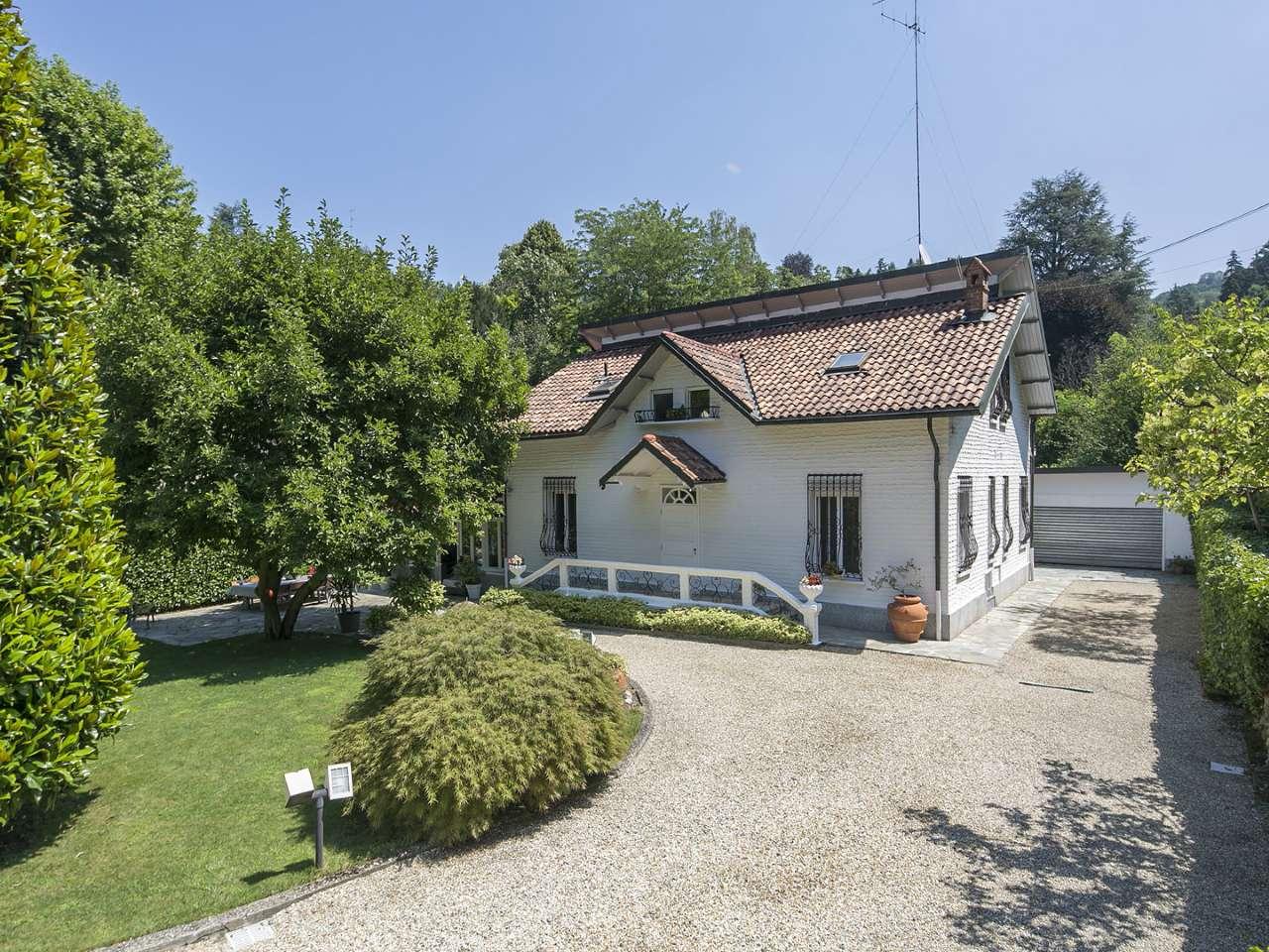 Villetta a schiera in ottime condizioni in vendita Rif. 7334472