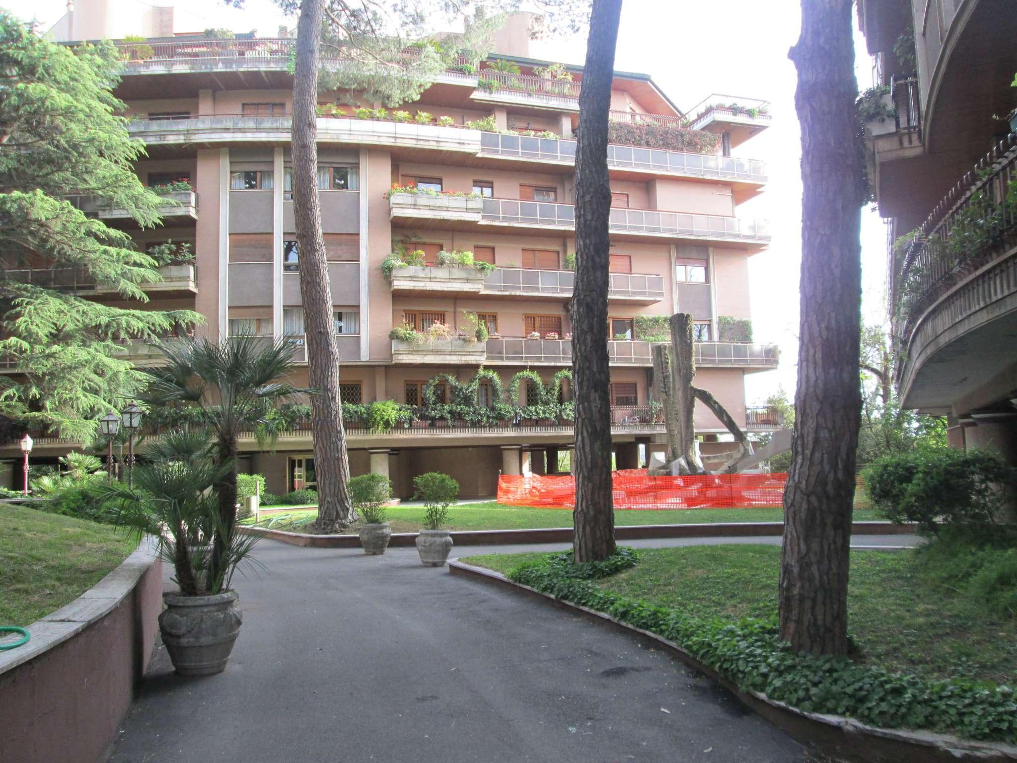 Appartamento in vendita a Roma, 9999 locali, zona Zona: 31 . Giustiniana, Tomba di Nerone, Cassia, prezzo € 760.000 | CambioCasa.it