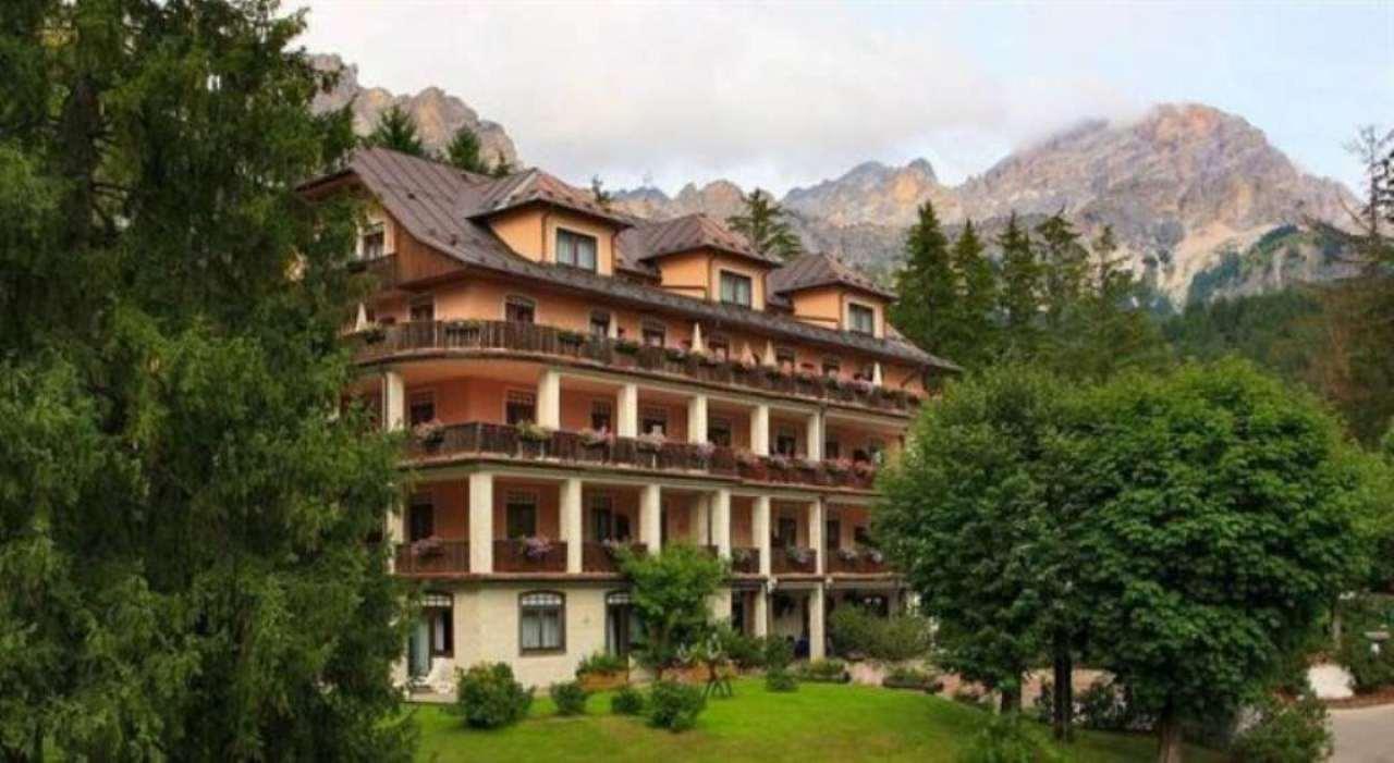 Appartamento in vendita a Cortina d'Ampezzo, 1 locali, Trattative riservate | CambioCasa.it