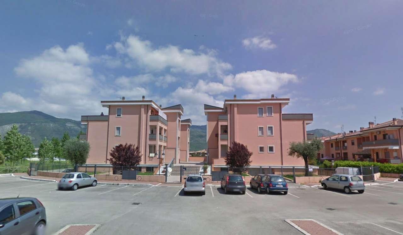 Appartamento in vendita a Sermoneta, 3 locali, prezzo € 98.000 | CambioCasa.it