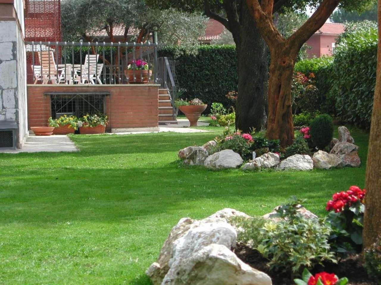 Villa in Vendita a Grottaferrata