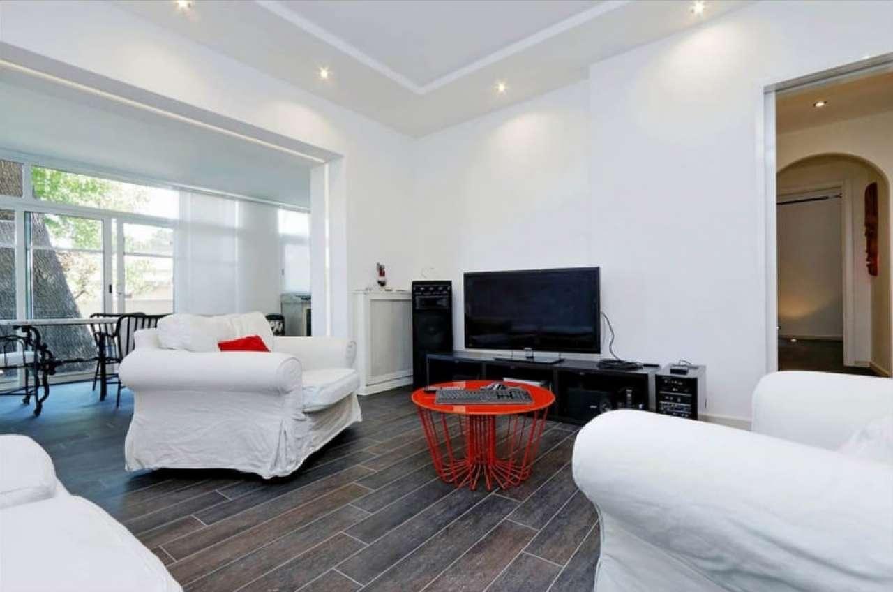 Appartamento in vendita a Roma, 3 locali, zona Zona: 32 - Fleming, Vignaclara, Monte Milvio, prezzo € 900.000 | CambioCasa.it