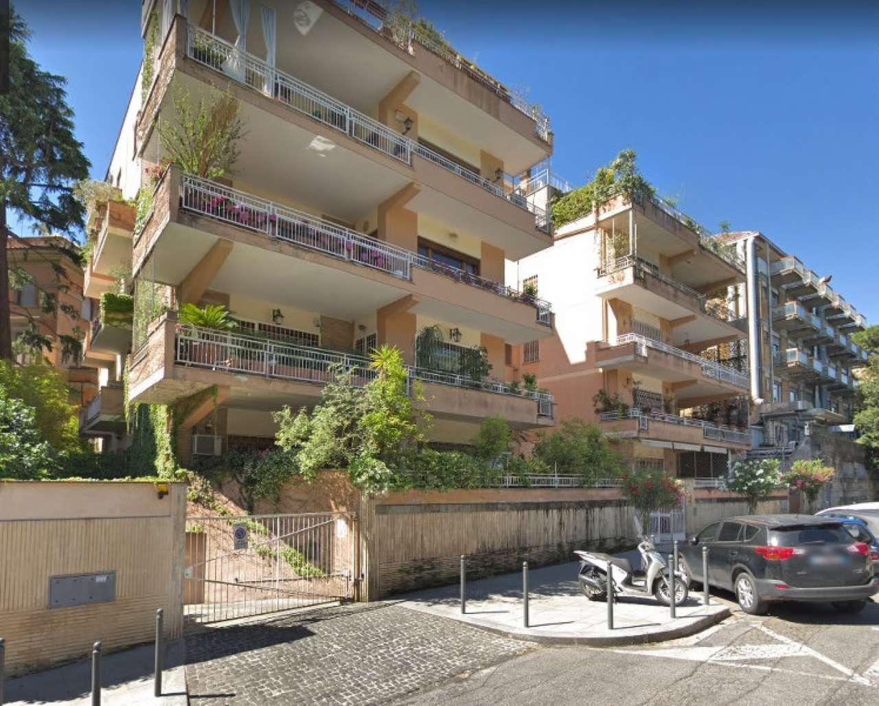 Magazzino in affitto a Roma, 1 locali, zona Zona: 4 . Nomentano, Bologna, Policlinico, prezzo € 1.700 | CambioCasa.it