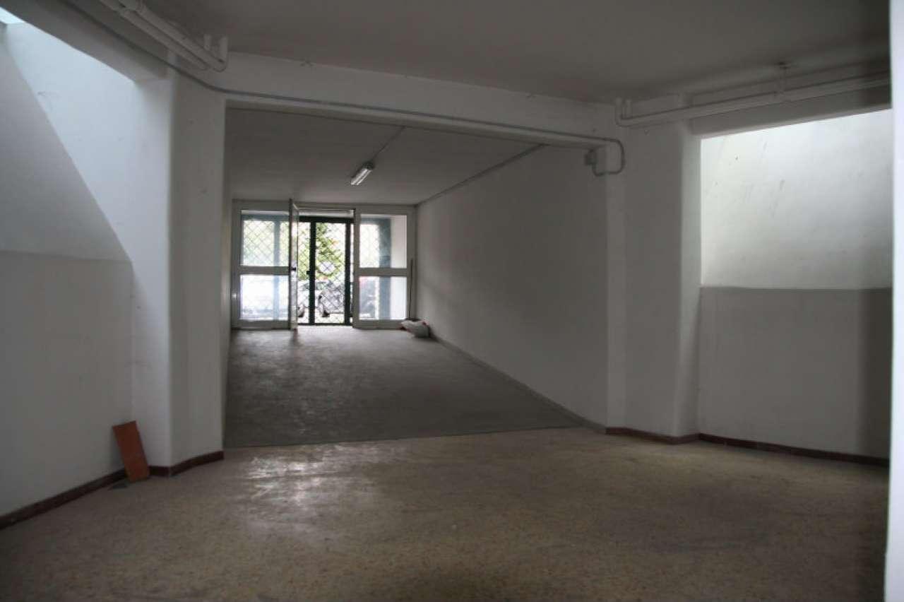 Negozio / Locale in affitto a Roma, 1 locali, zona Zona: 4 . Nomentano, Bologna, Policlinico, prezzo € 4.500 | CambioCasa.it