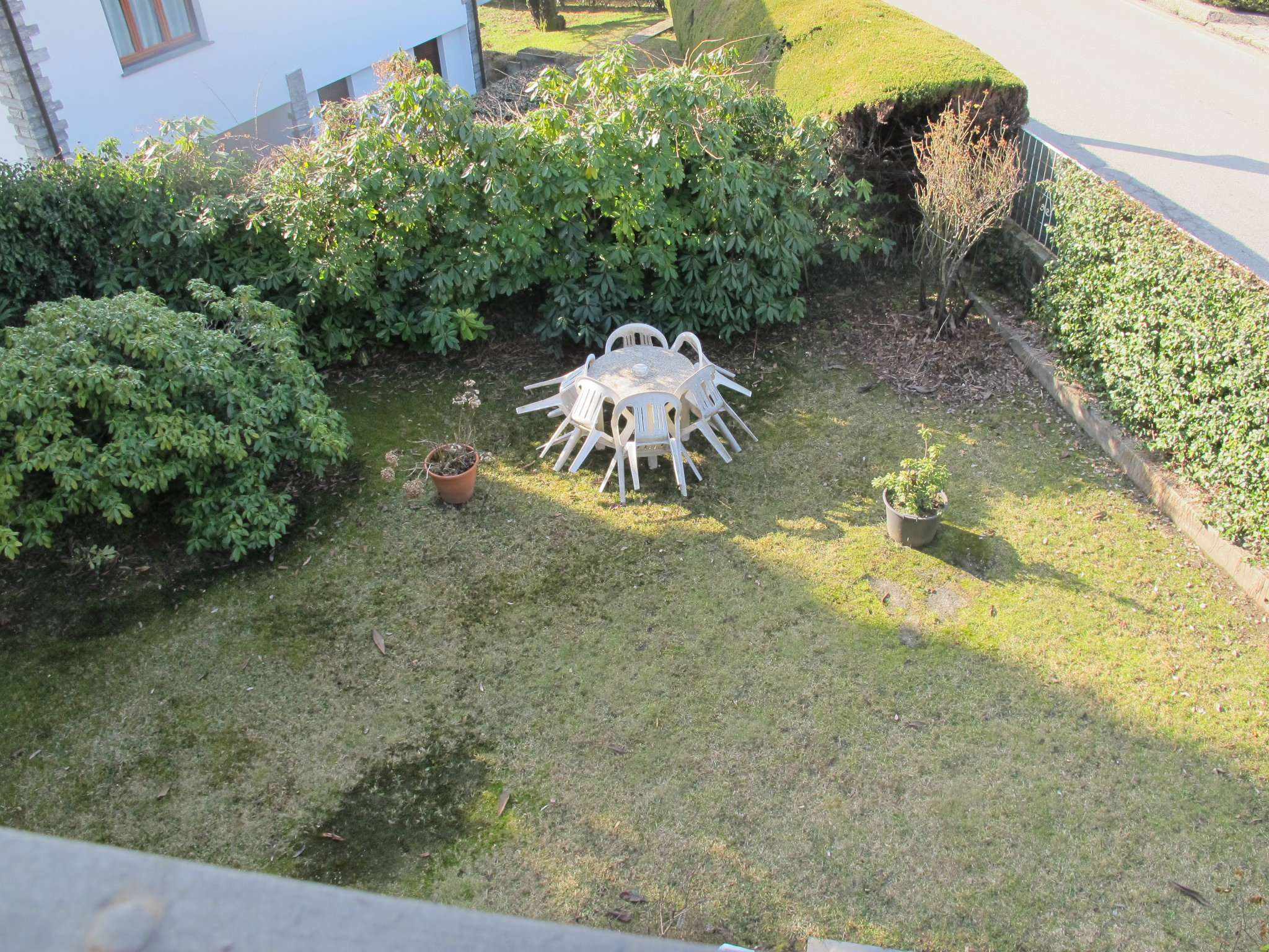 Villa unifamiliare con giardino in vendita a Bee