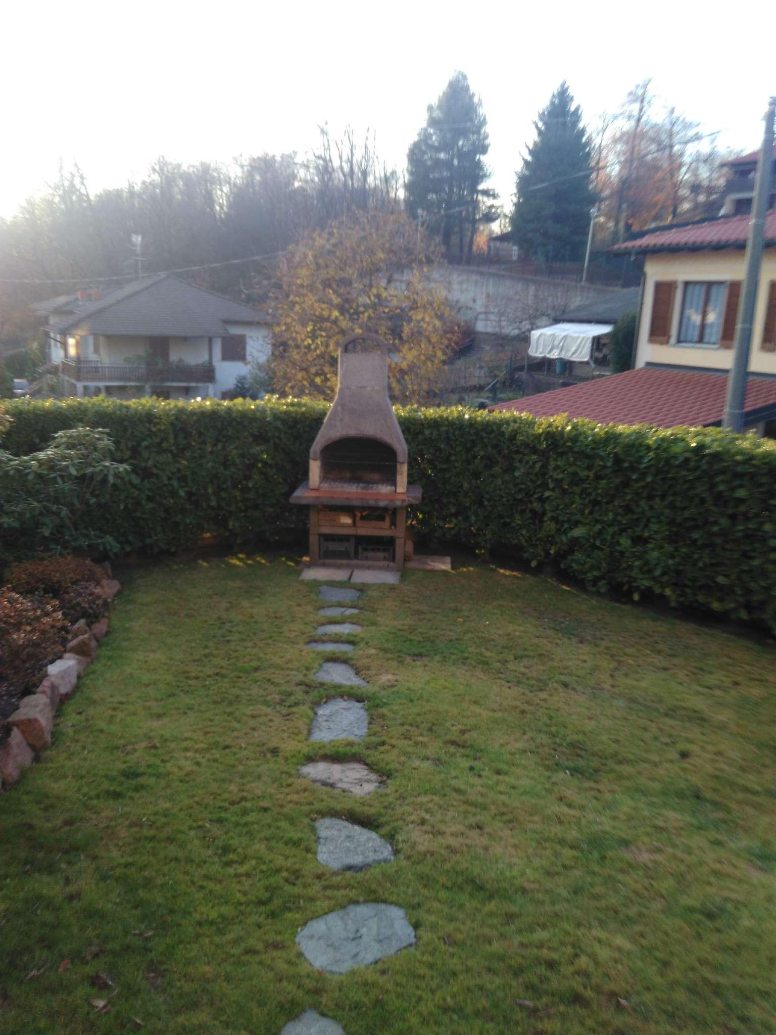 Villa a Schiera in vendita a Marchirolo, 3 locali, prezzo € 235.000 | CambioCasa.it