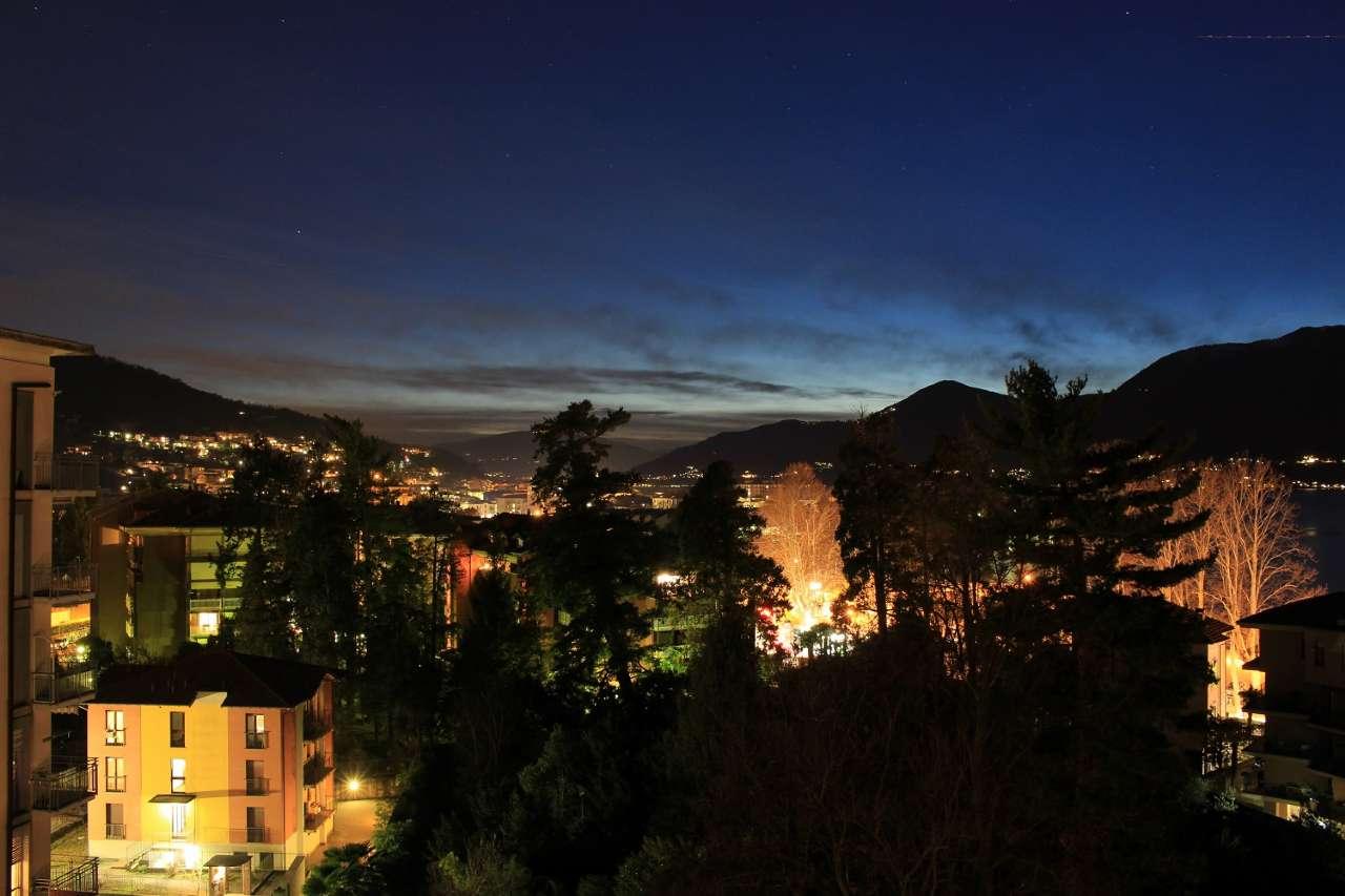 Appartamento in vendita a Luino, 2 locali, prezzo € 98.000 | CambioCasa.it