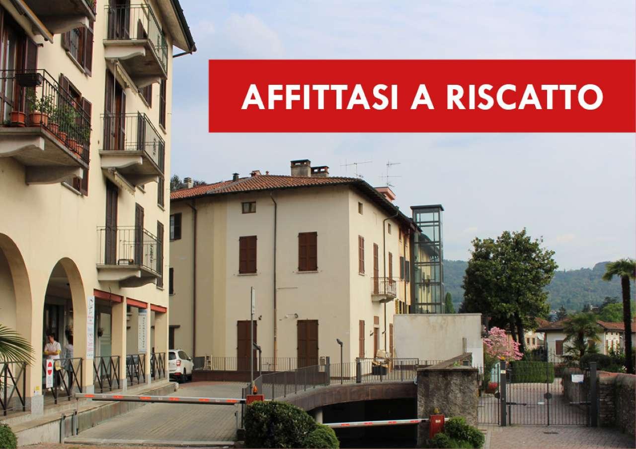 Appartamento in affitto a Luino, 1 locali, prezzo € 98.000 | CambioCasa.it