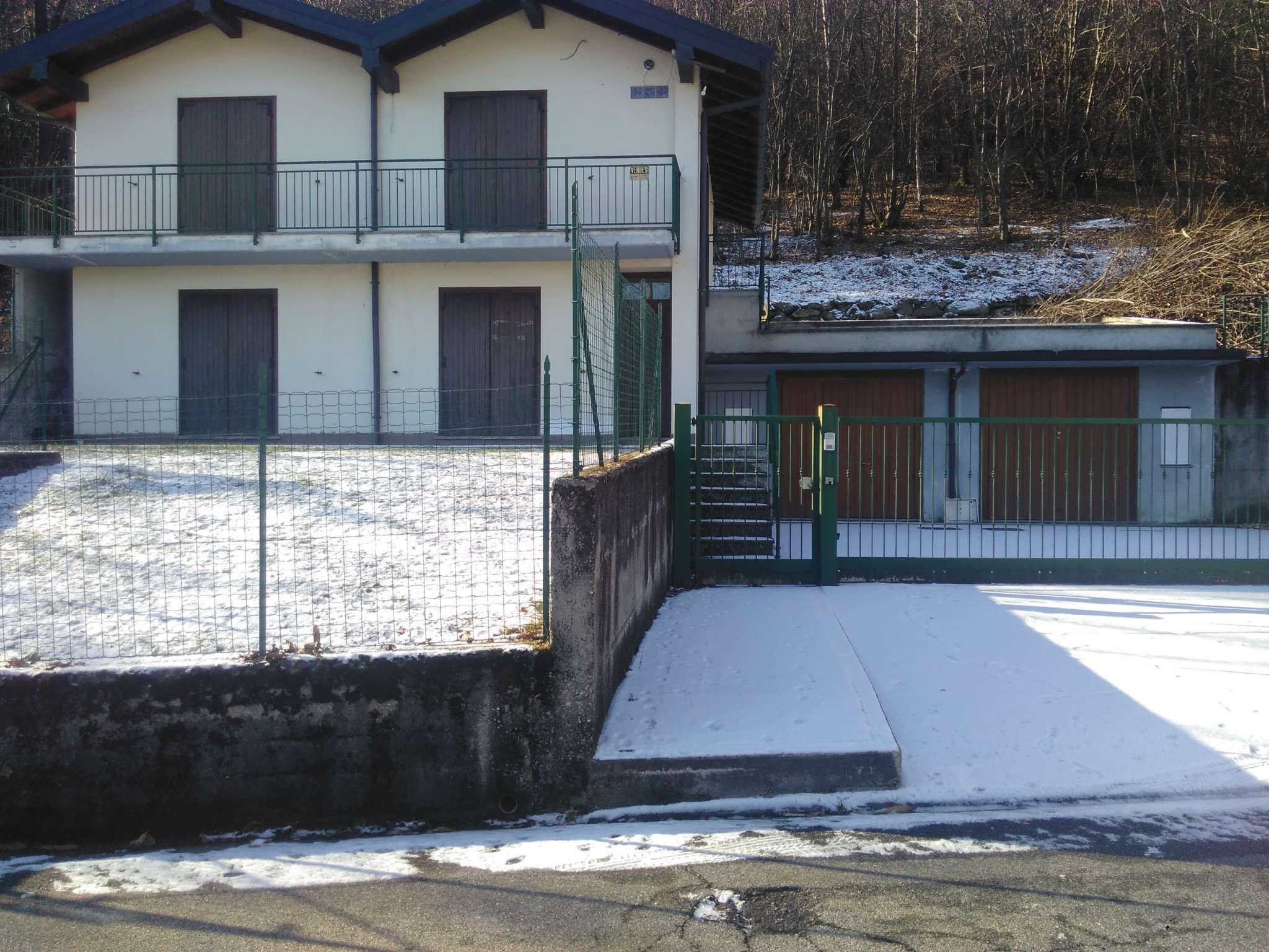 Soluzione Indipendente in vendita a Brissago-Valtravaglia, 4 locali, prezzo € 380.000 | CambioCasa.it