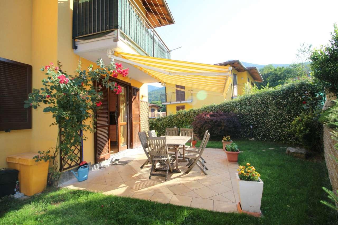 Appartamento in vendita a Brissago-Valtravaglia, 3 locali, prezzo € 230.000 | CambioCasa.it