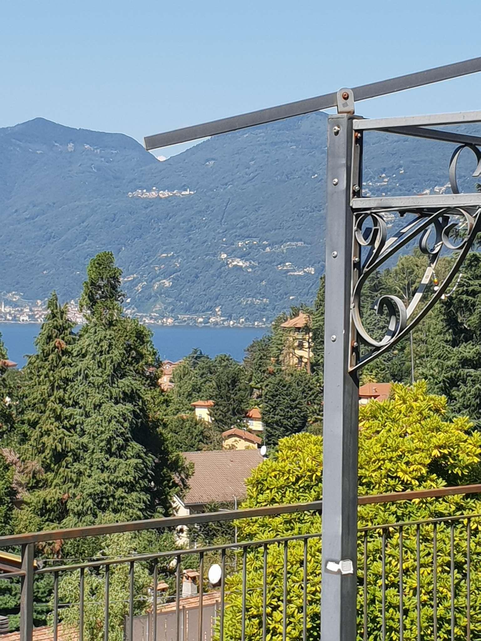 Appartamento in vendita a Luino, 3 locali, prezzo € 238.000 | PortaleAgenzieImmobiliari.it