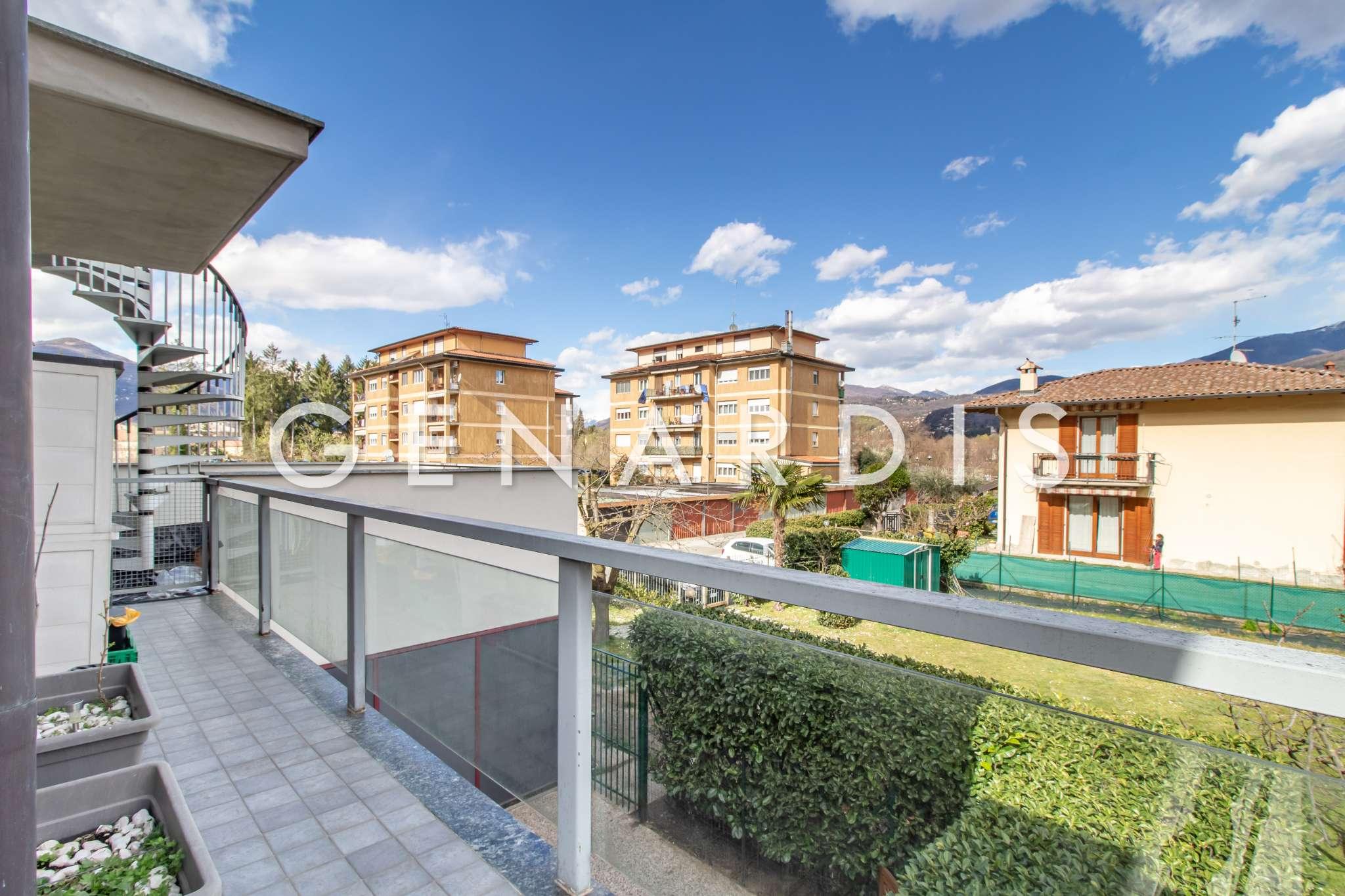 Appartamento in vendita a Luino, 3 locali, prezzo € 240.000 | PortaleAgenzieImmobiliari.it