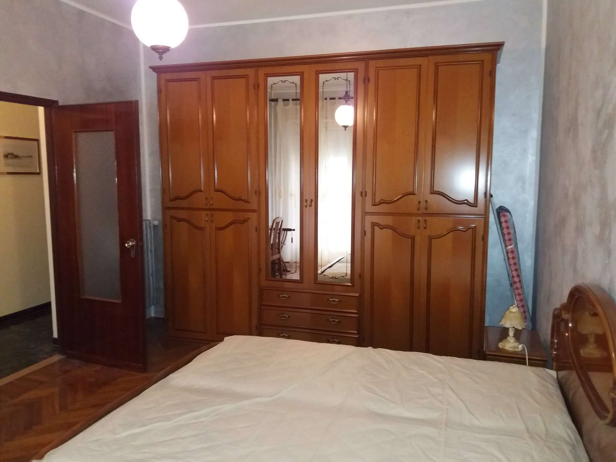 Appartamento in buone condizioni arredato in affitto Rif. 6728047