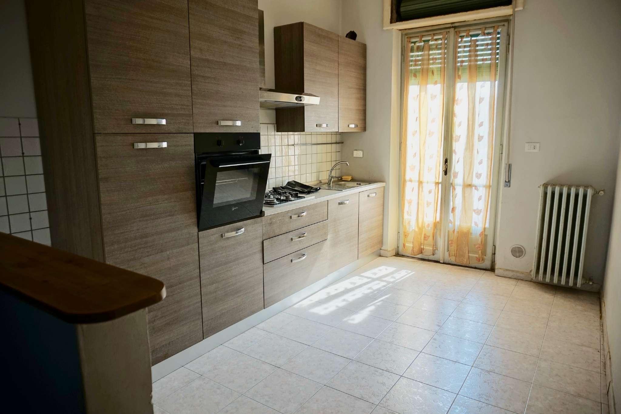Appartamento ristrutturato arredato in affitto Rif. 7337447