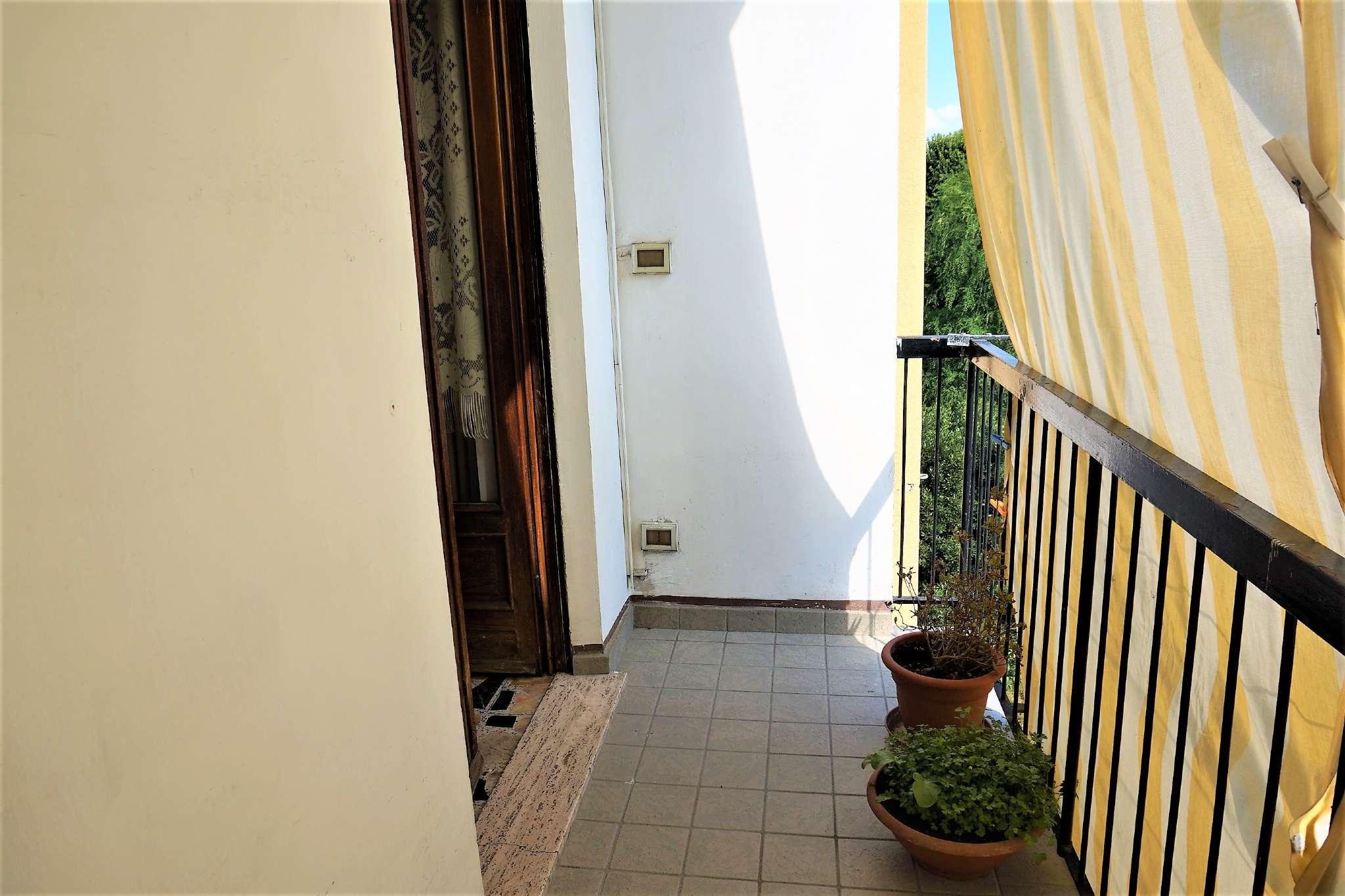 Appartamento arredato in affitto Rif. 7475183
