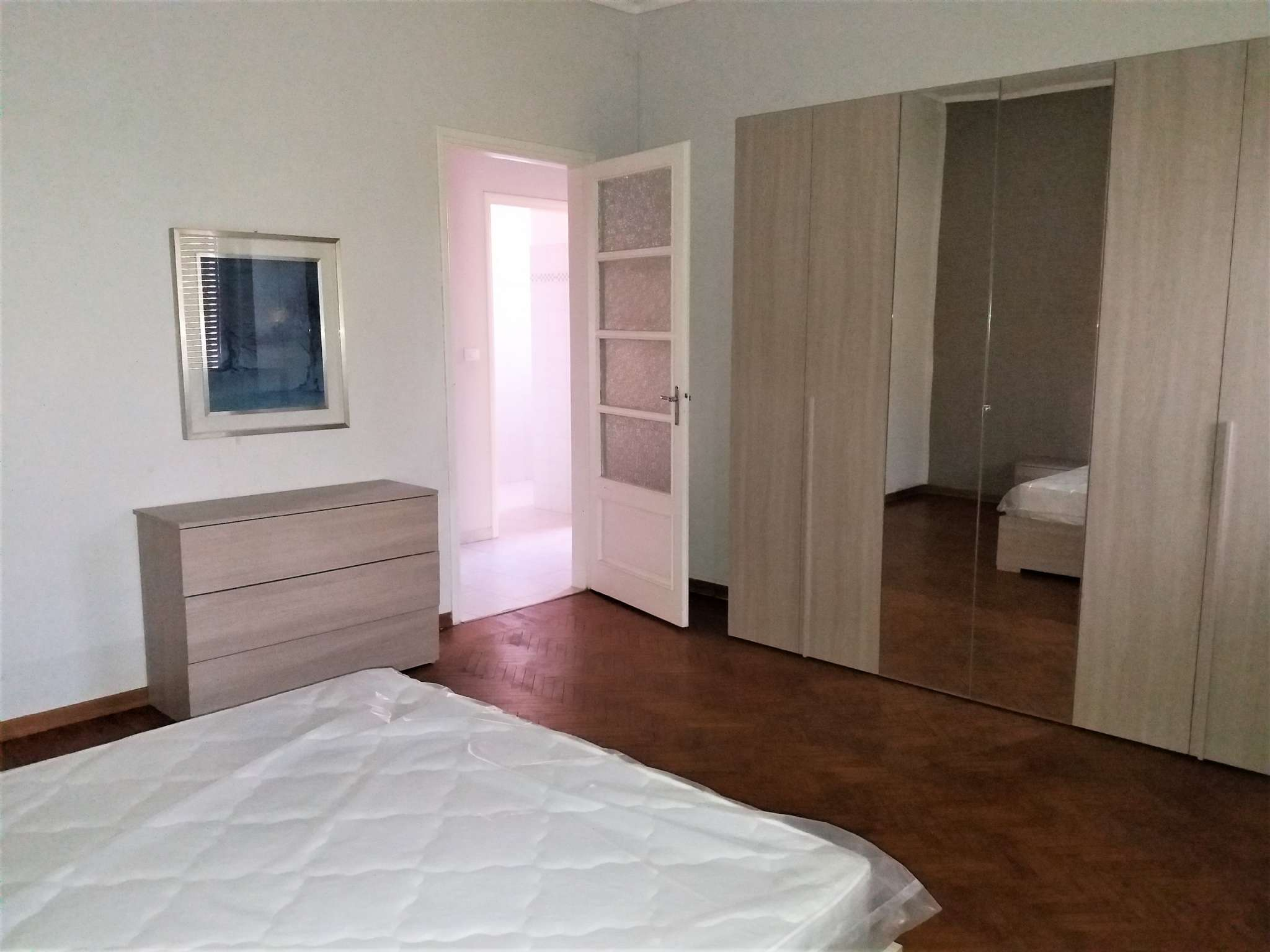 Appartamento ristrutturato arredato in affitto Rif. 9273719