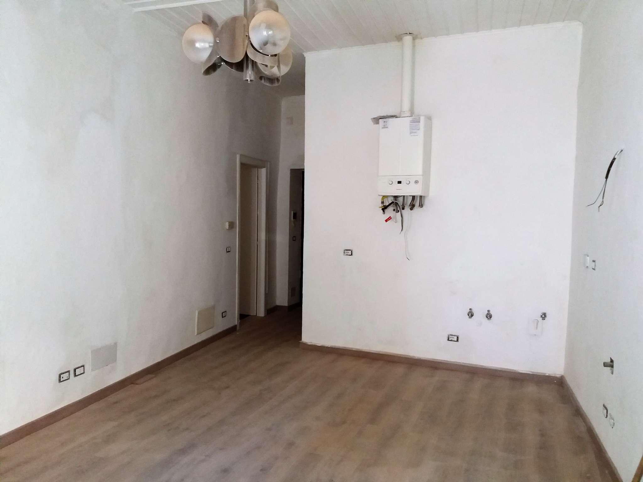 Appartamento ristrutturato in affitto Rif. 9336285