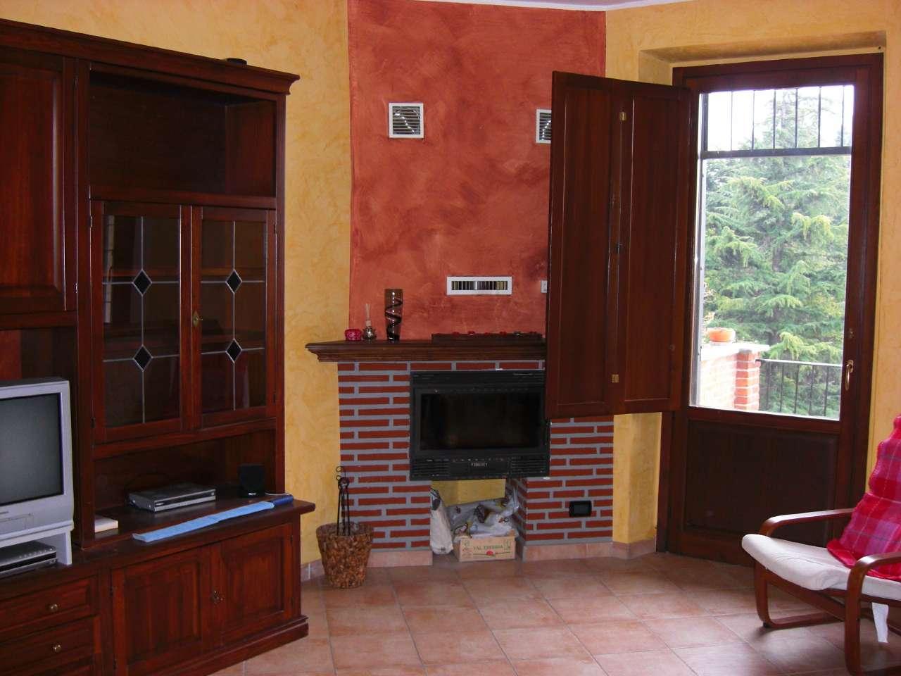 Baldissero Torinese bellissimo appartamento in palazzina con terrazzo