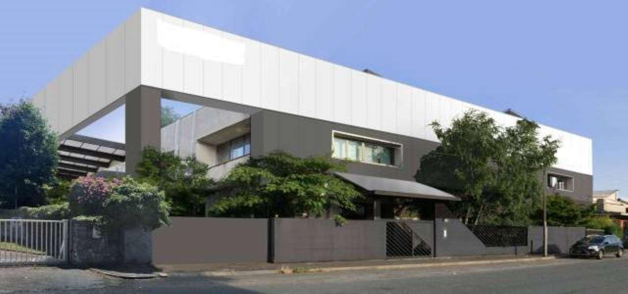Ufficio / Studio in affitto a Beinasco, 6 locali, prezzo € 5.200 | PortaleAgenzieImmobiliari.it