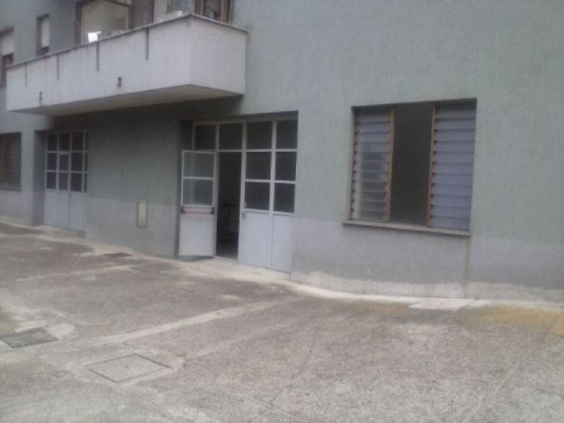magazzino  in affitto a Varedo zona Valera Rif. 7484811