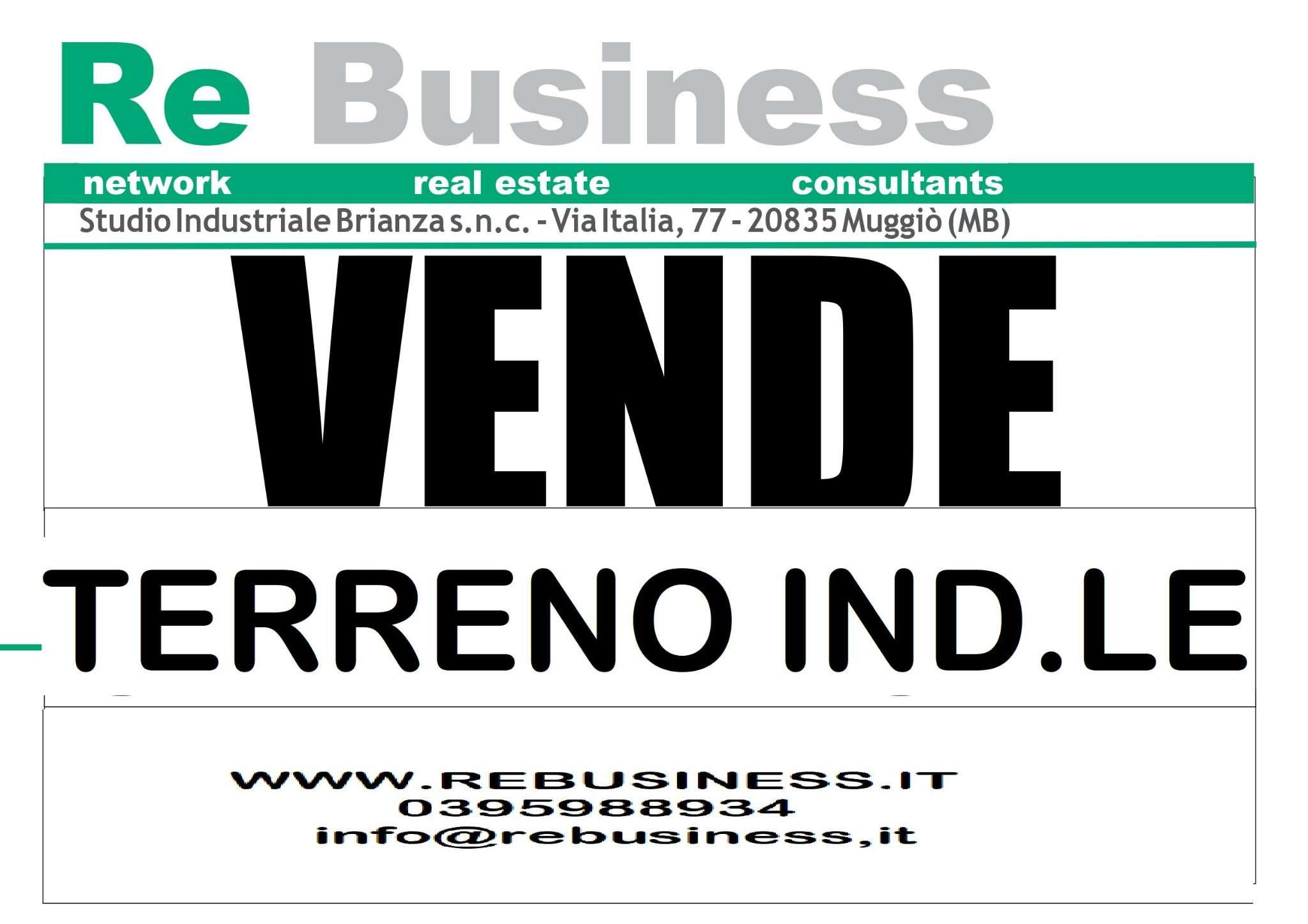 Terreno Edificabile Comm.le/Ind.le in vendita a Anzano del Parco, 1 locali, prezzo € 1.050.000 | CambioCasa.it