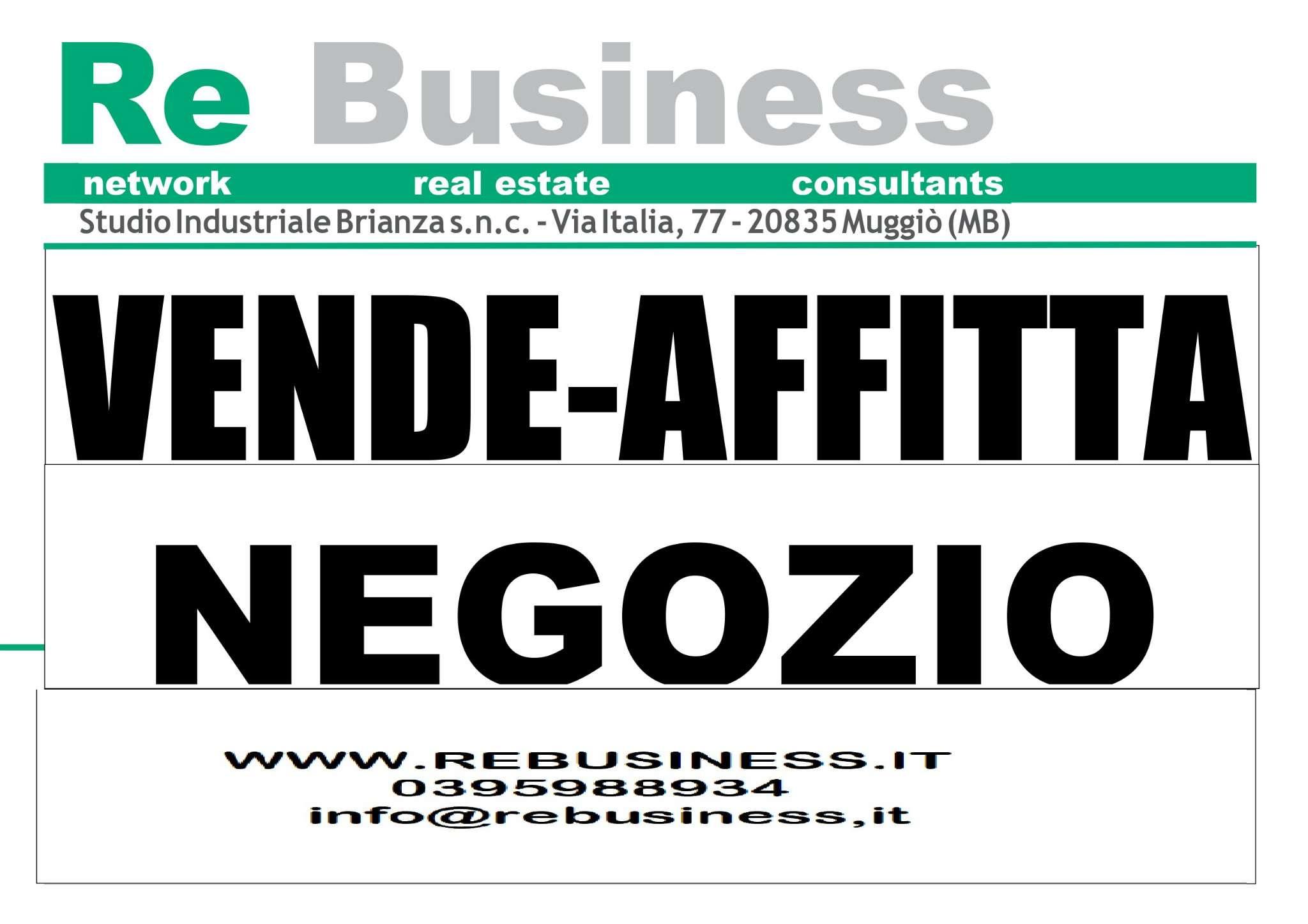 Negozio / Locale in vendita a Senago, 1 locali, prezzo € 400.000 | PortaleAgenzieImmobiliari.it