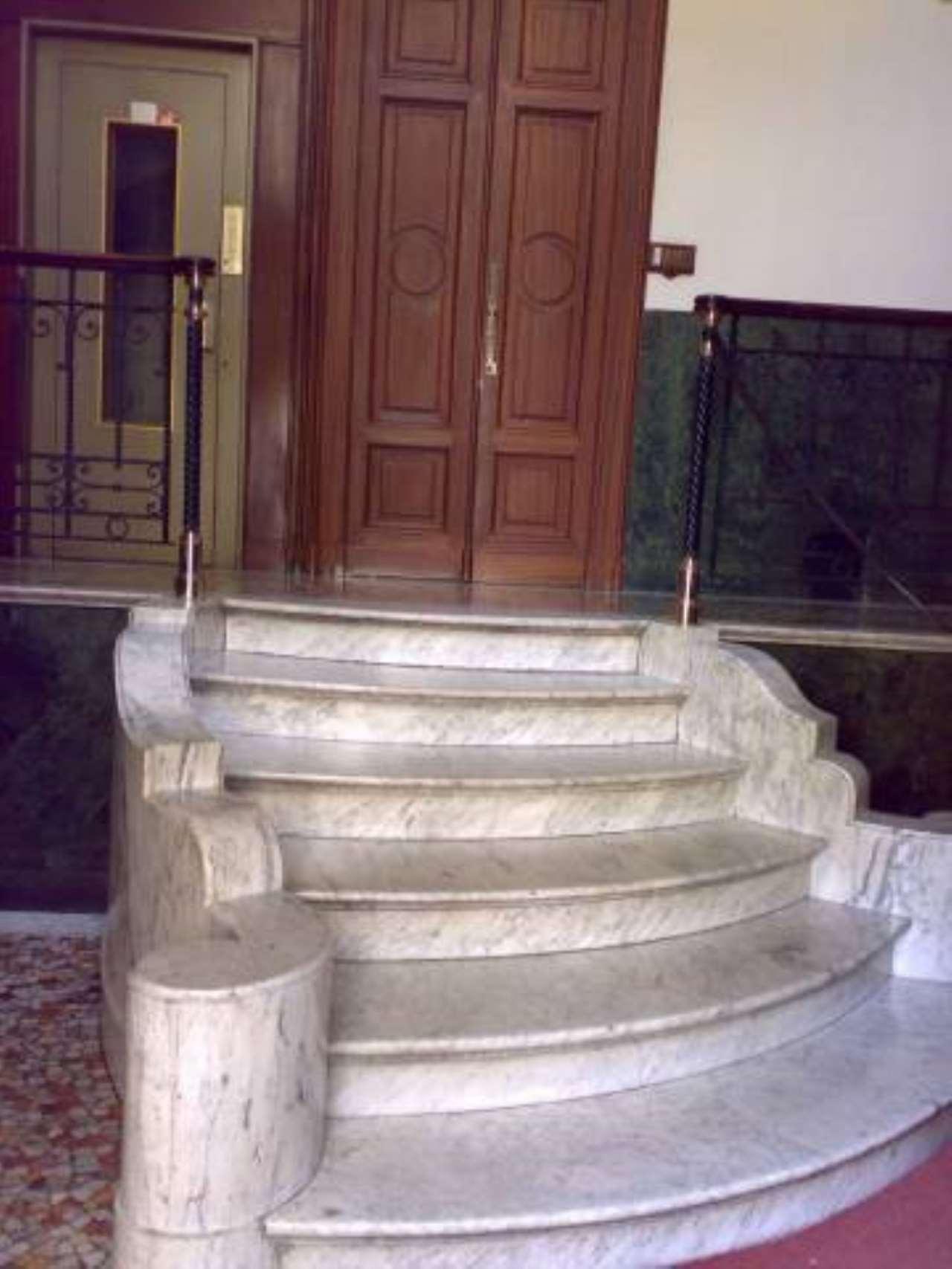 Appartamento in vendita Zona Crocetta, San Secondo - corso Galileo Ferraris 107 Torino