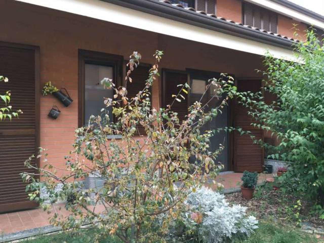 Villetta a Schiera in vendita indirizzo su richiesta Borgaro Torinese