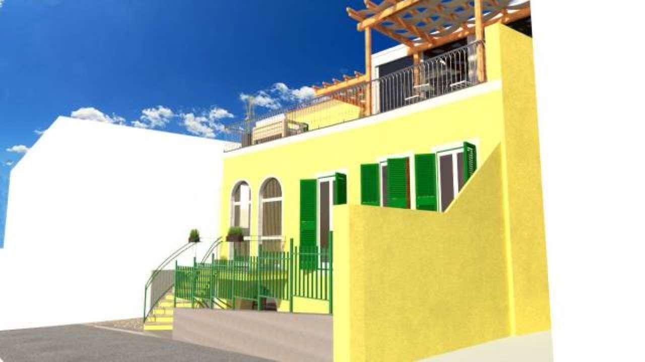 Appartamento in vendita a Noli, 3 locali, prezzo € 630.000 | CambioCasa.it