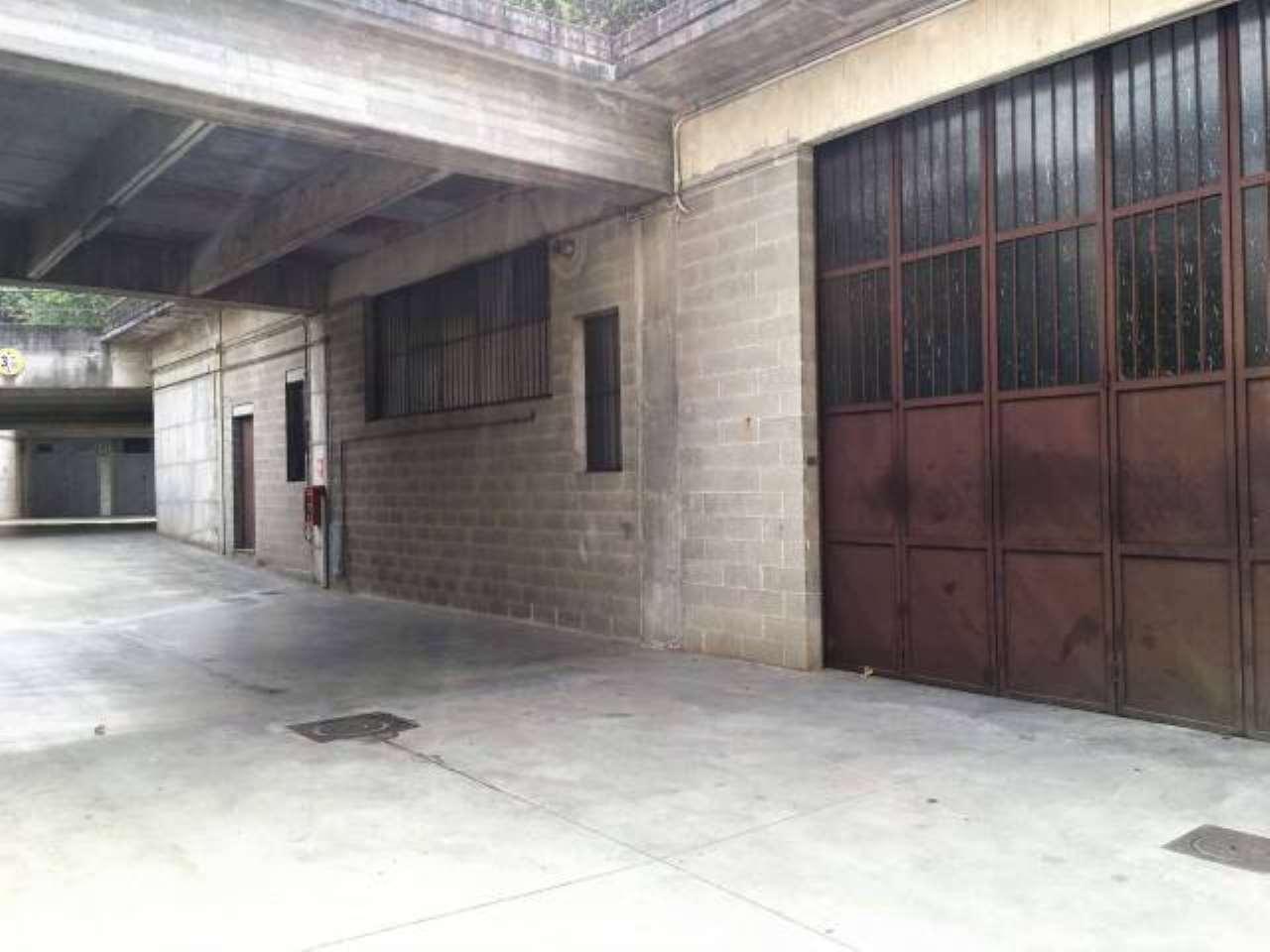 Magazzino/Laboratorio in vendita via Berino Venaria Reale