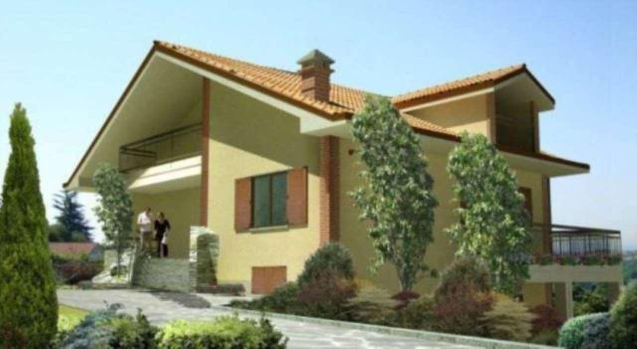 Villa in vendita via Superga Baldissero Torinese