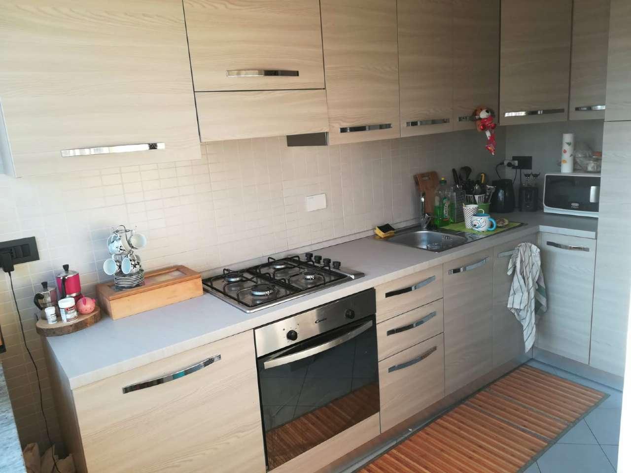 Appartamento in affitto Zona Valdocco, Aurora - corso NOVARA 36 Torino