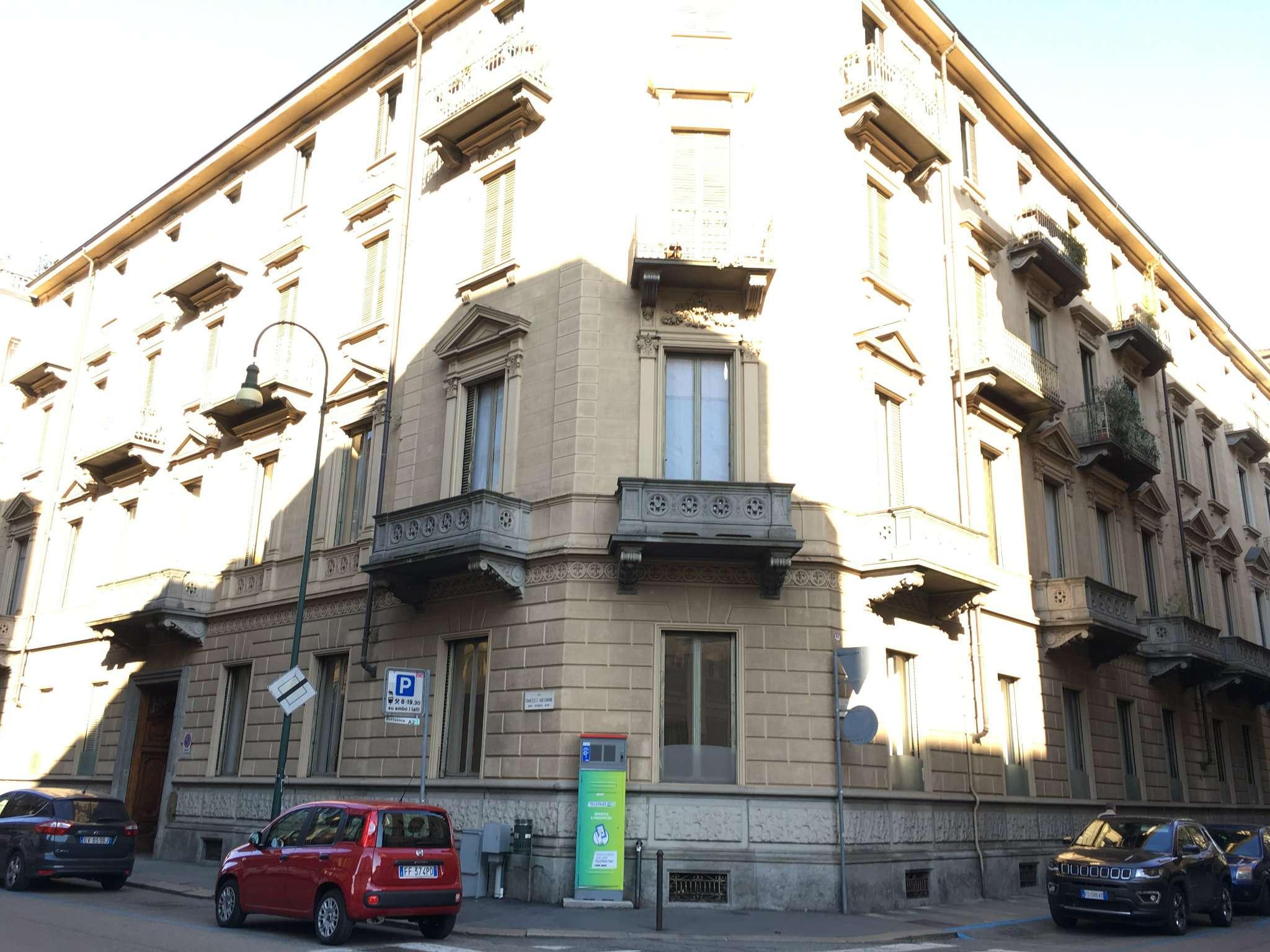Appartamento in vendita Zona Centro - via GUICCIARDINI Torino