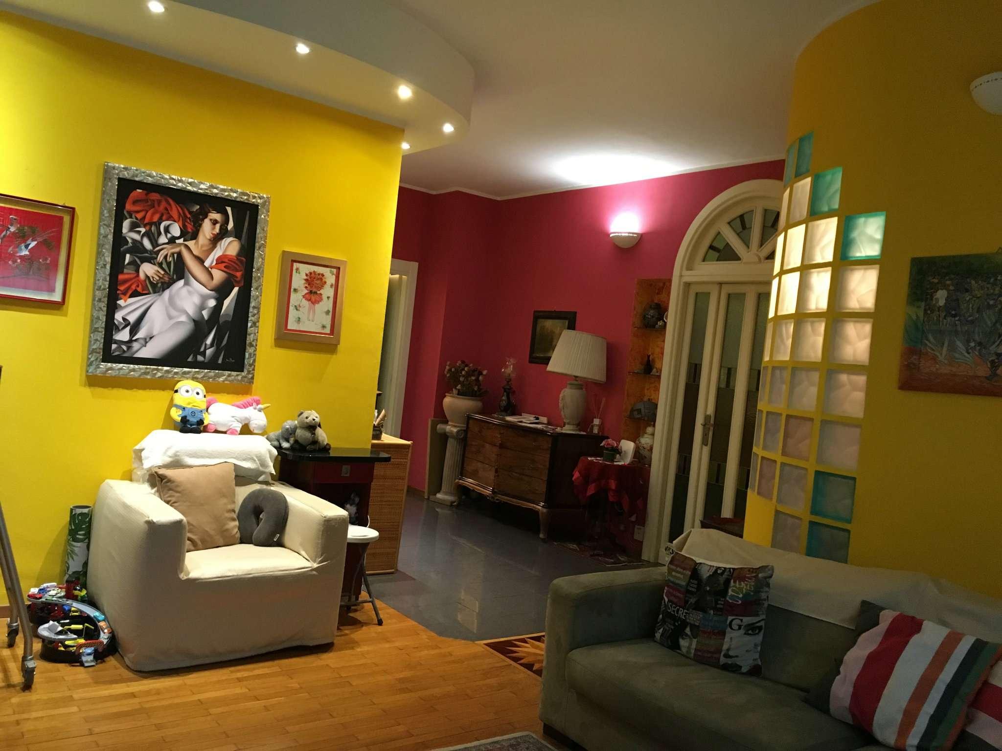 Appartamento in vendita Zona Mirafiori - corso Traiano 2 Torino