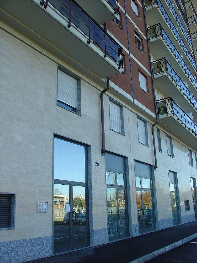 Appartamento in affitto Zona Mirafiori - strada Del Portone 29 Torino