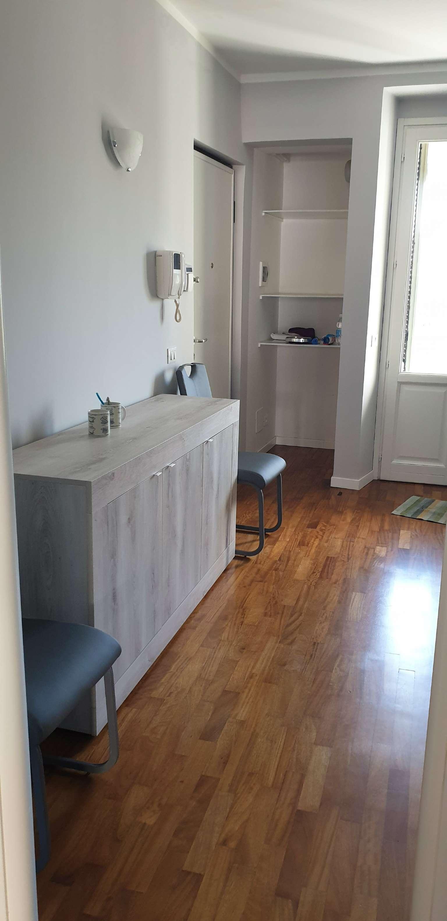 Appartamento in affitto Zona Precollina, Collina - corso Moncalieri 334 Torino