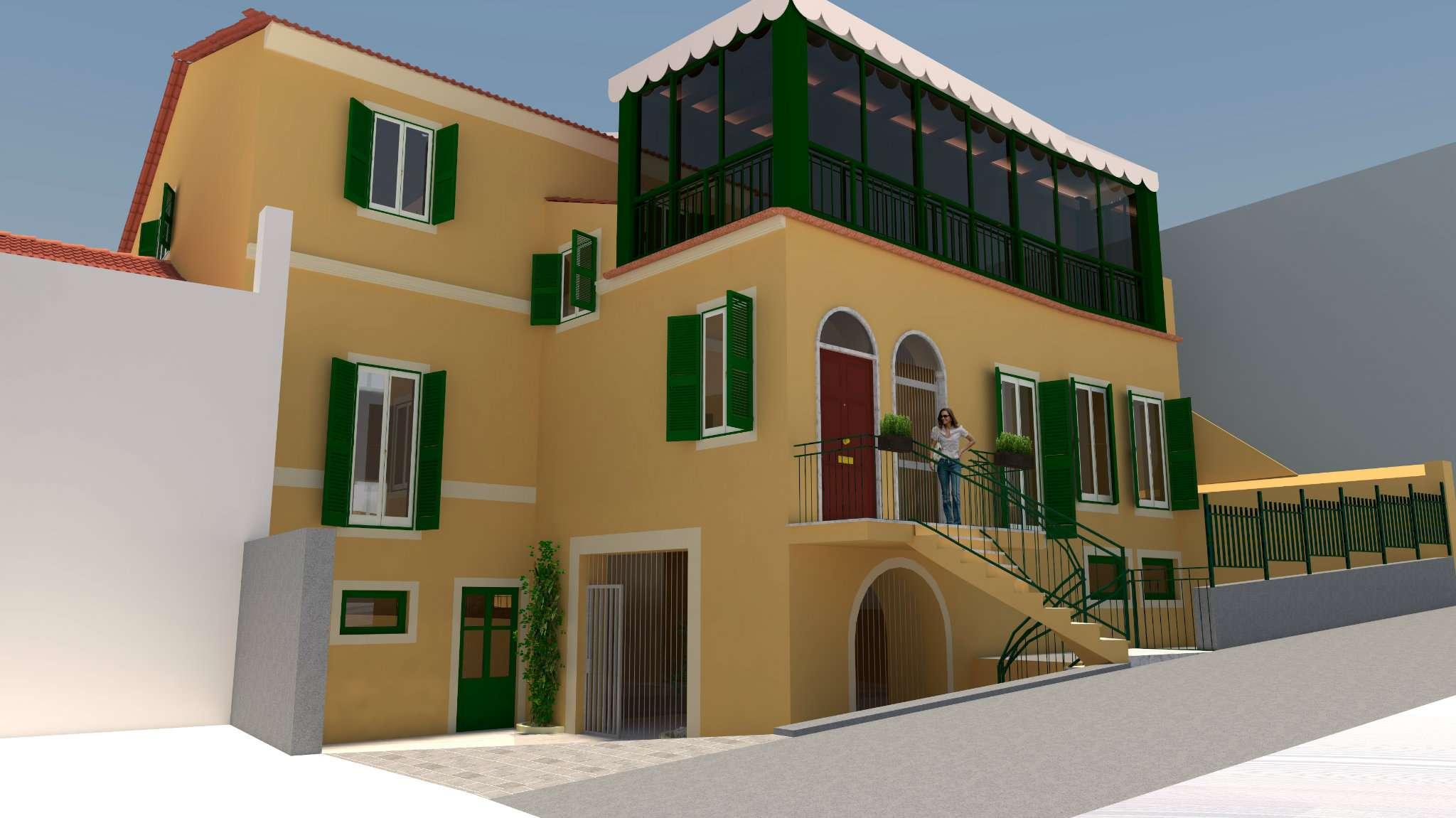 Appartamento in vendita a Noli, 2 locali, prezzo € 290.000 | CambioCasa.it