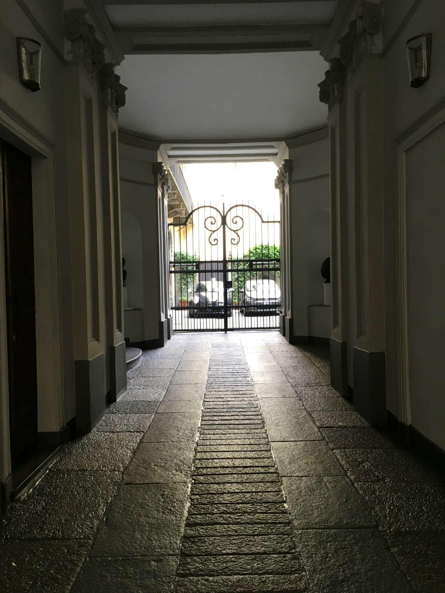 Appartamento in affitto Zona Centro - via Bonafous 2 Torino