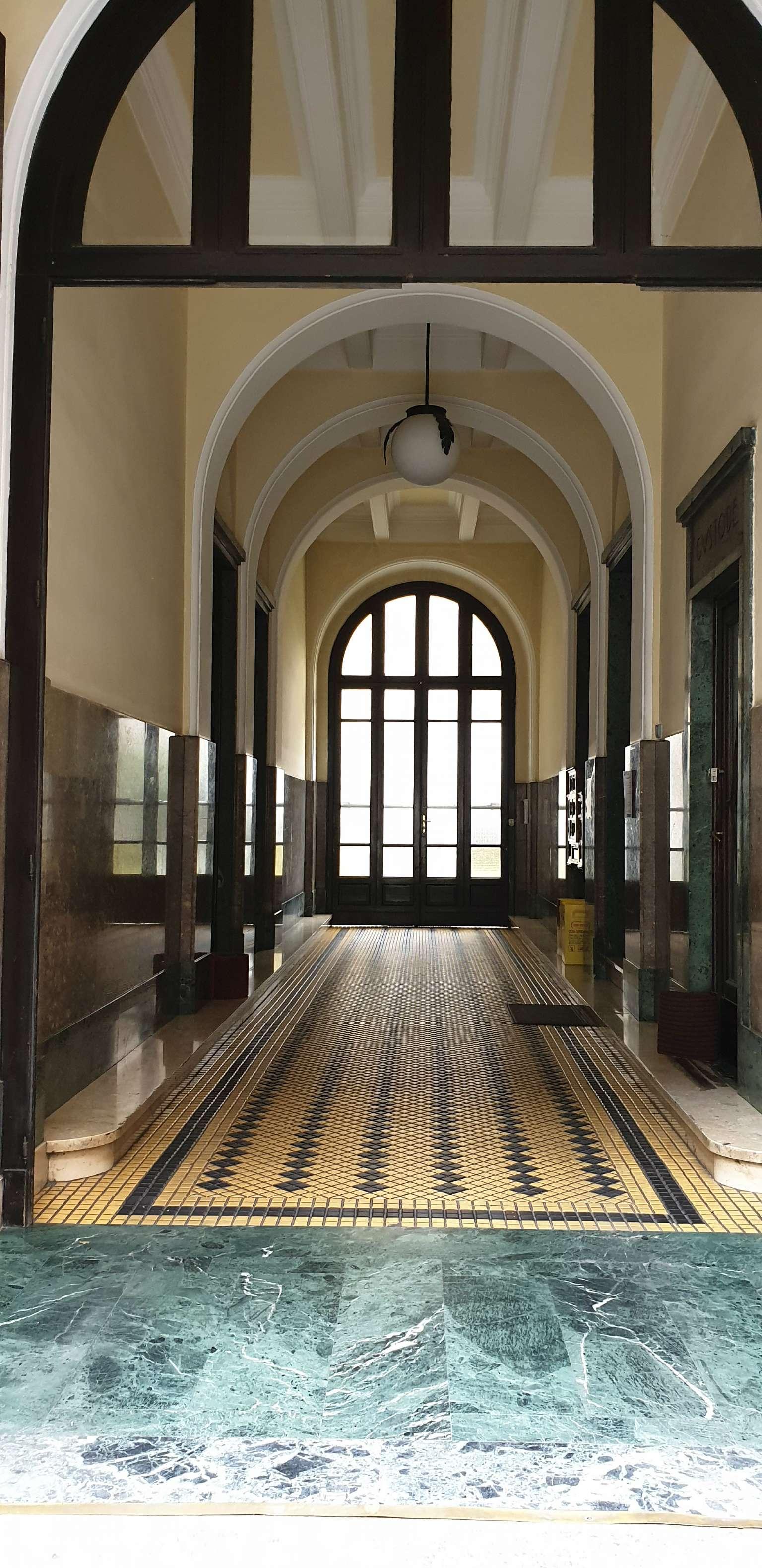 Ufficio in affitto Zona Cit Turin, San Donato, Campidoglio - via Palmieri 34 Torino