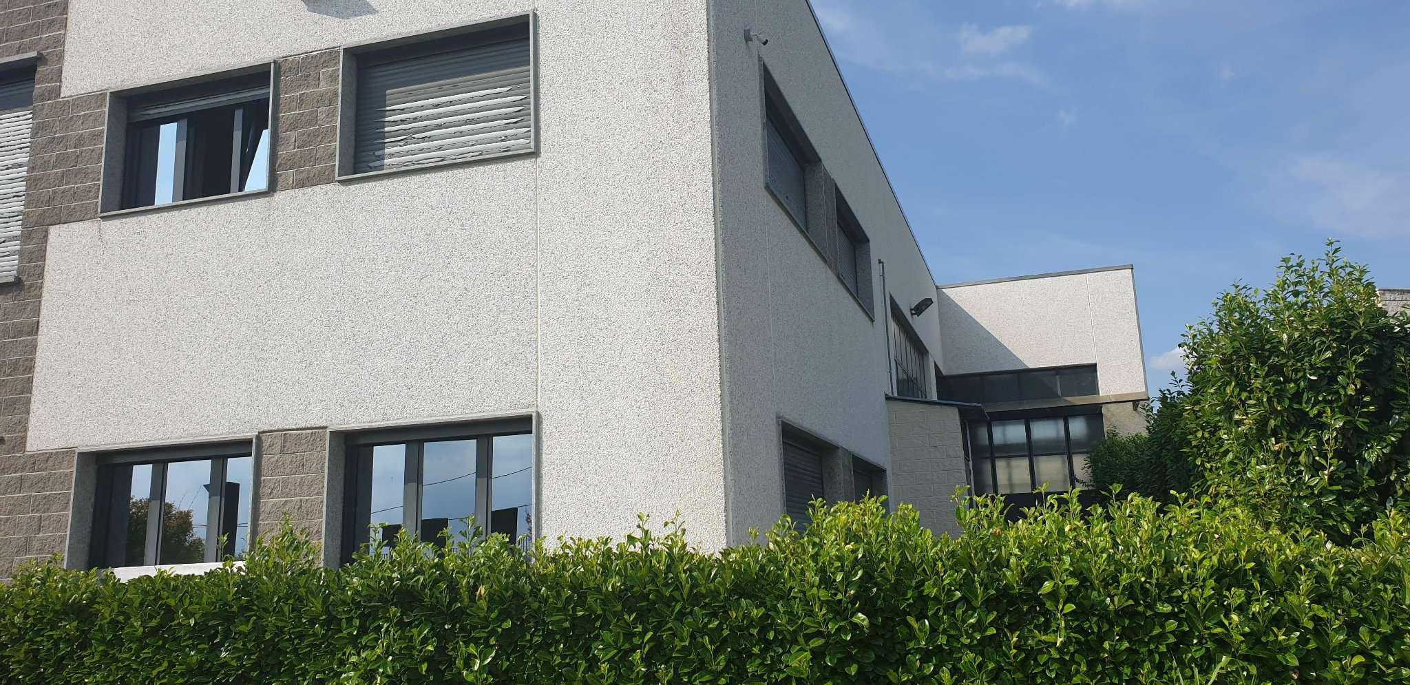 Capannone in vendita a Borgaro Torinese, 6 locali, prezzo € 590.000 | PortaleAgenzieImmobiliari.it