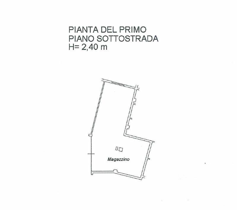Magazzino in vendita a Piove di Sacco, 1 locali, prezzo € 35.000 | CambioCasa.it