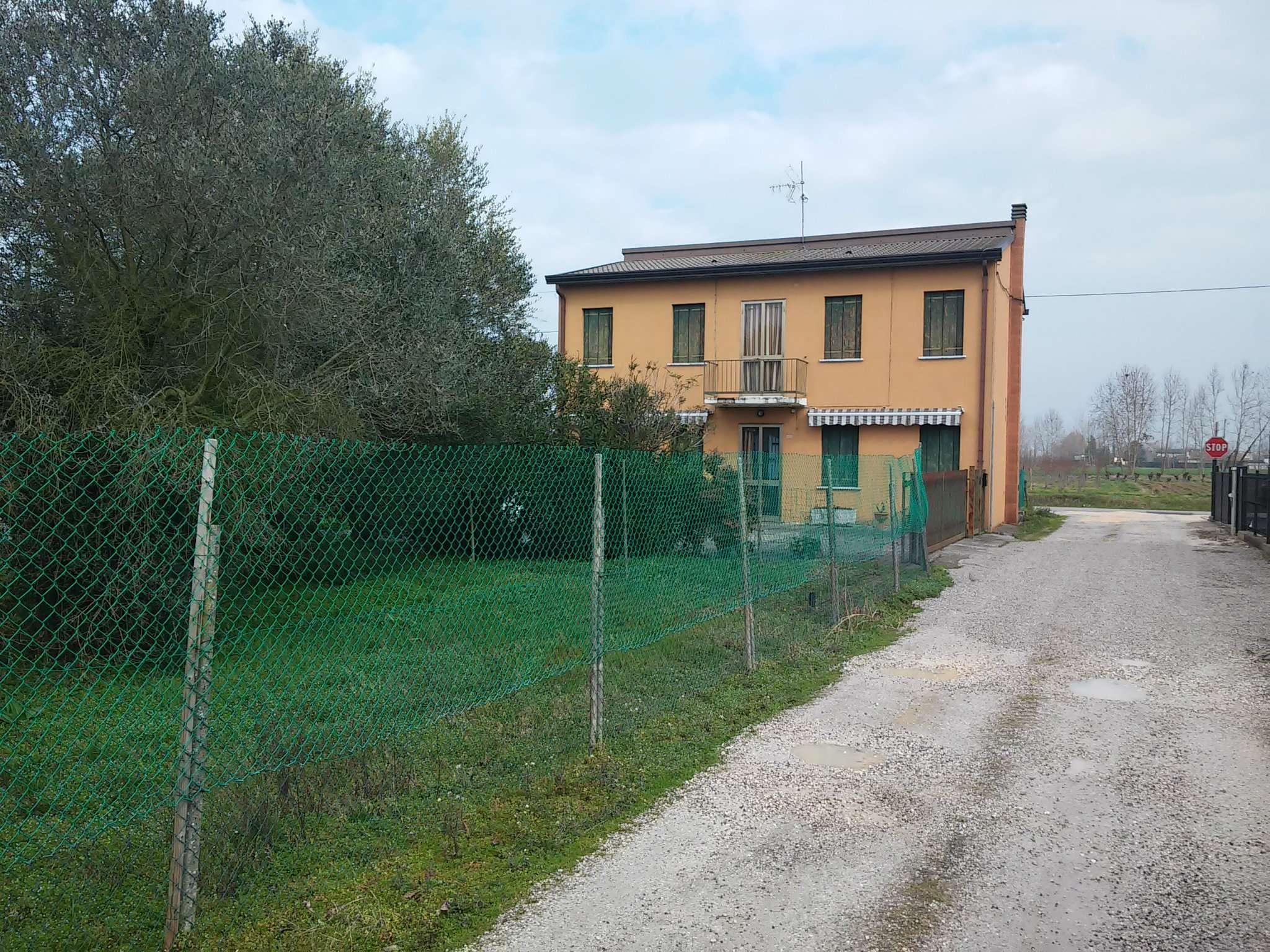 Casa Indipendente da ristrutturare in vendita Rif. 5751469