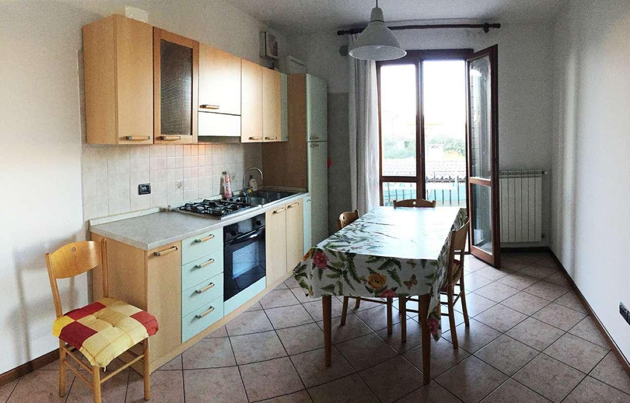Appartamento - bilocale Legnaro centro