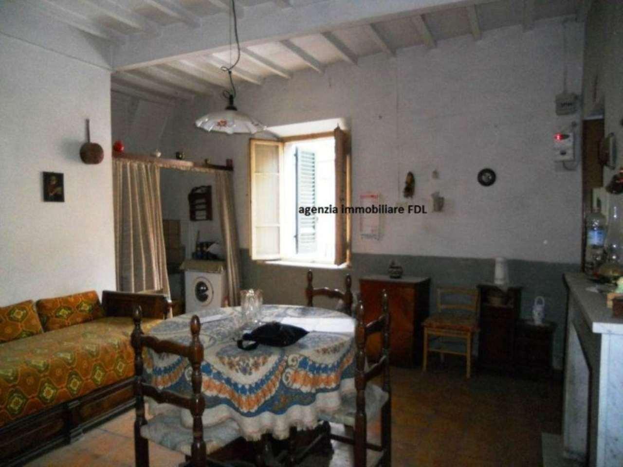 Appartamento in vendita a Chianni, 5 locali, prezzo € 35.000 | PortaleAgenzieImmobiliari.it
