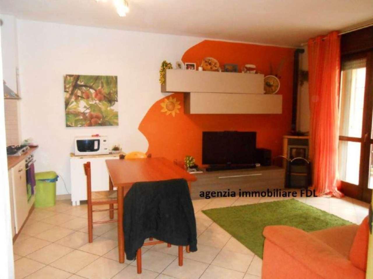 Appartamento in ottime condizioni in vendita Rif. 5027609