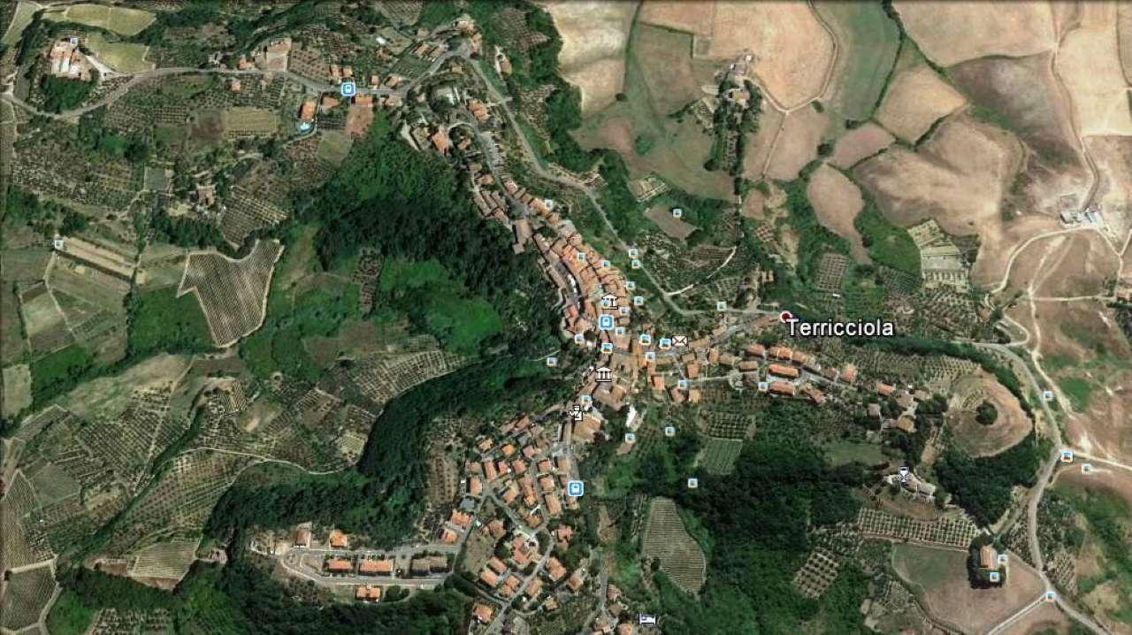 Appartamento in vendita a Terricciola, 5 locali, prezzo € 115.000 | PortaleAgenzieImmobiliari.it