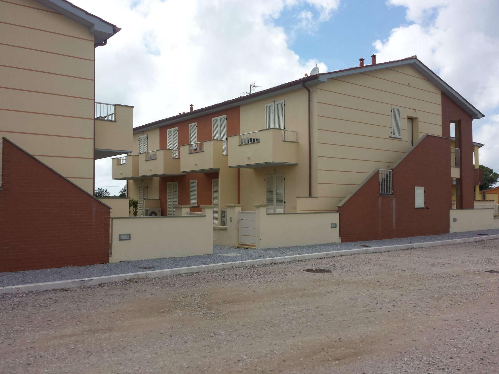 Appartamento in vendita a Castagneto Carducci, 2 locali, prezzo € 160.000   PortaleAgenzieImmobiliari.it