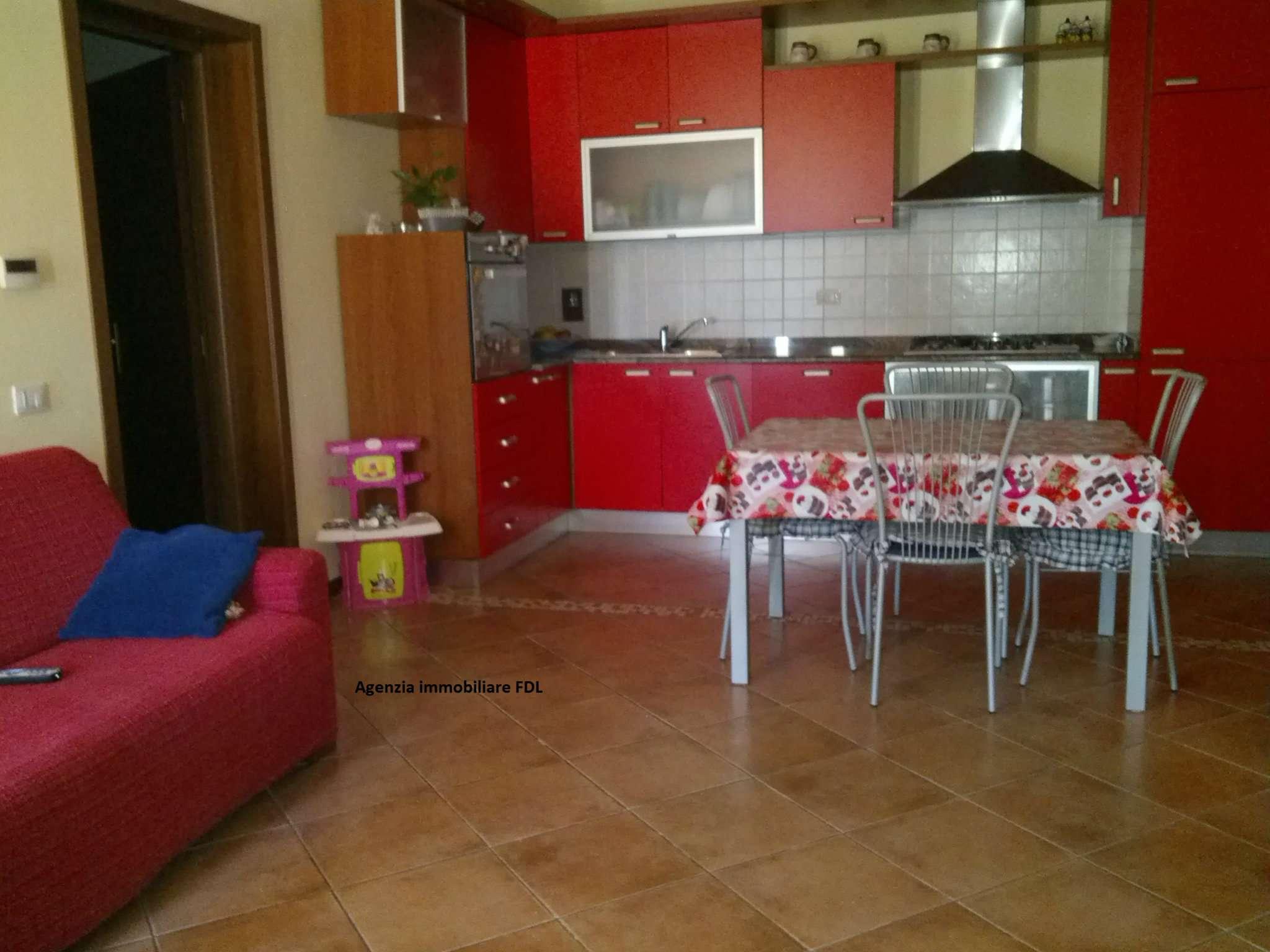 Appartamento in vendita a Montopoli in Val d'Arno, 4 locali, prezzo € 155.000 | CambioCasa.it