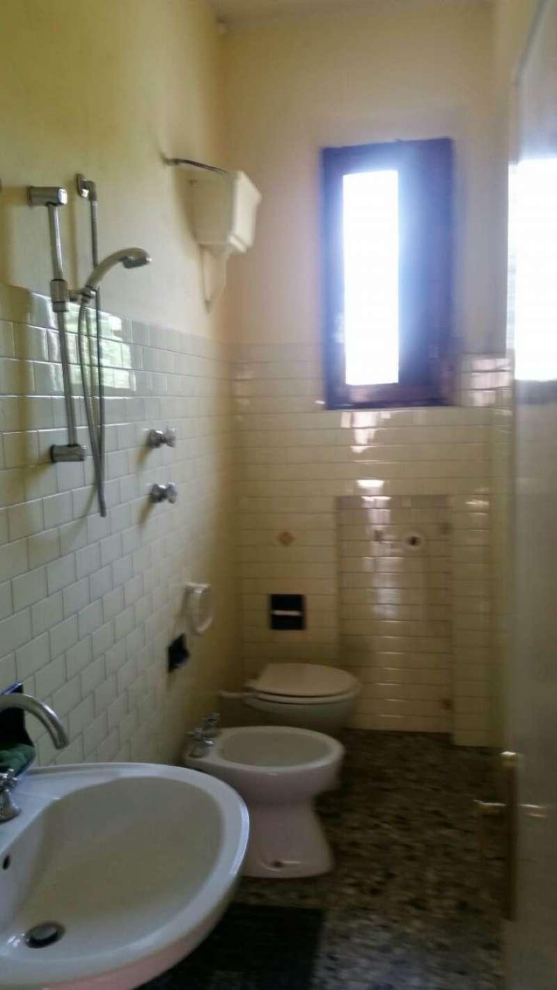 Appartamento da ristrutturare in vendita Rif. 7188843